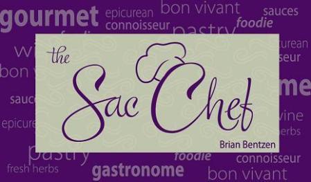 Sac Chef logo = med