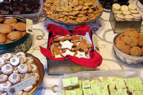 How To Host A Cookie Exchange Party Sacchef S Blog