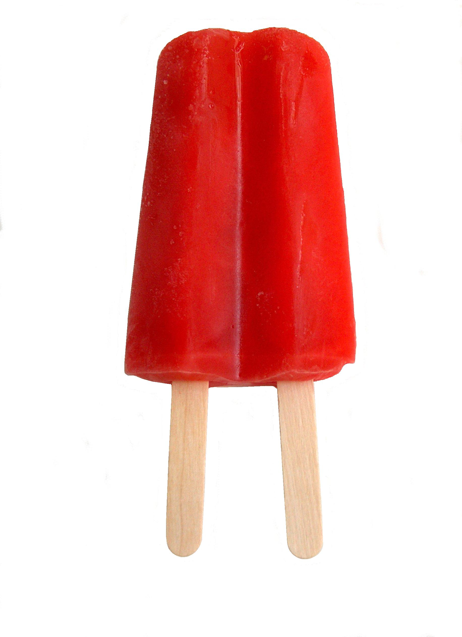 August 26th is national cherry popsicle day sacchef 39 s blog for Cool things made out of popsicle sticks