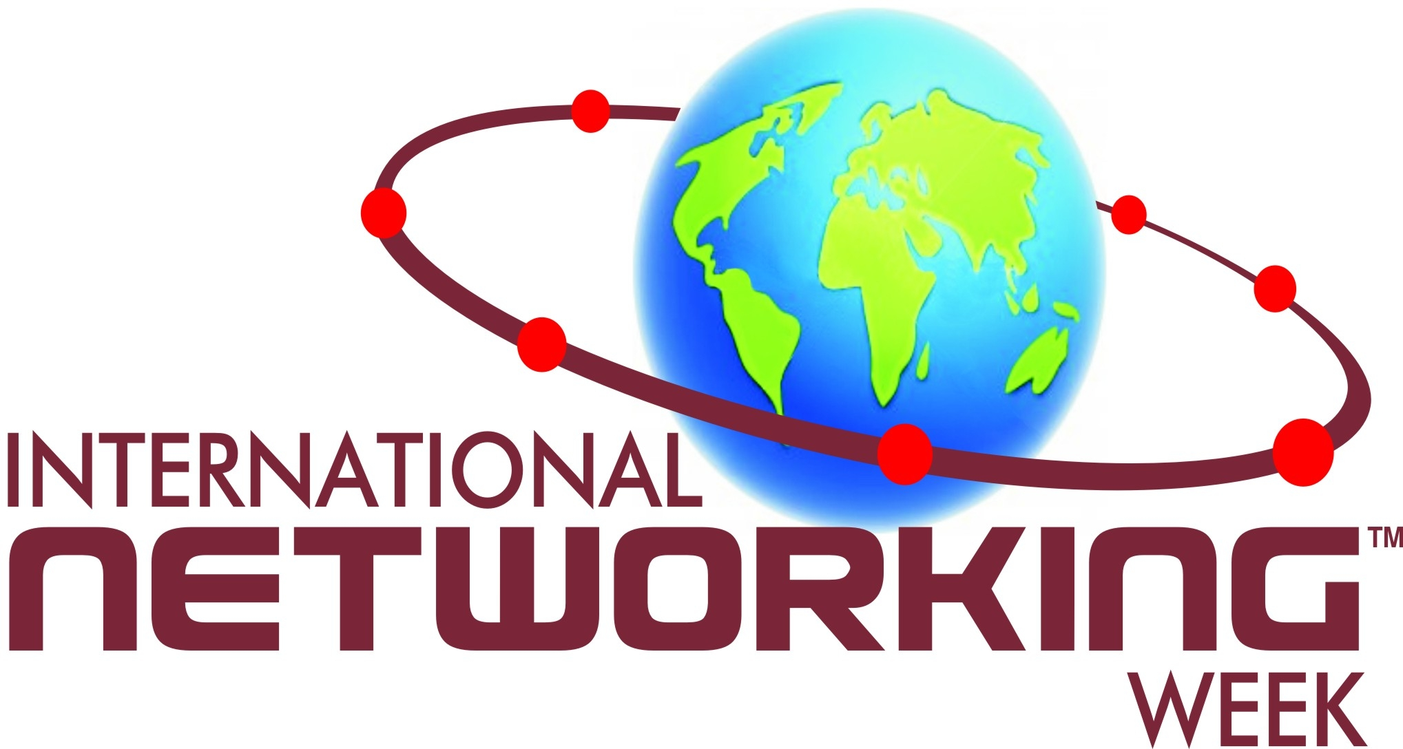 INTERNATIONAL NETWORKING WEEK