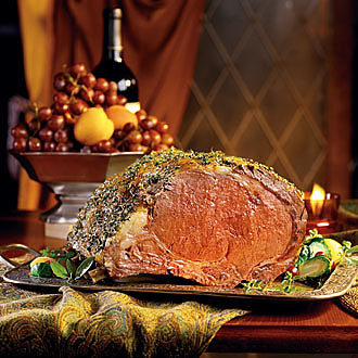 What Size of Prime Rib/Standing Rib Roast to Buy?